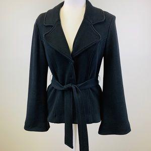 I.N.C. International Concepts Belted Blazer, M